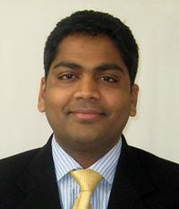 Pravin Jadhav, PhD, FCP