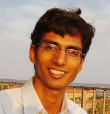 Sreedharan Sabarinath