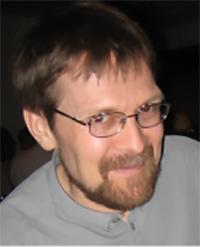 Dennis Sandell, MS, PhLic