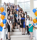 Graduating UF Student Pharmacists Look Forward to Residencies