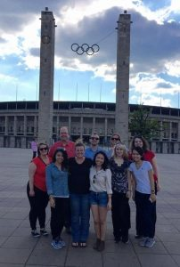 Germany Study Abroad May 2016