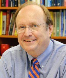 Dr. Hartmut Derendorf named 2018 ASCPT Mentor Award recipient