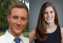 UF College of Pharmacy graduate students excel at ISAP Annual Meeting
