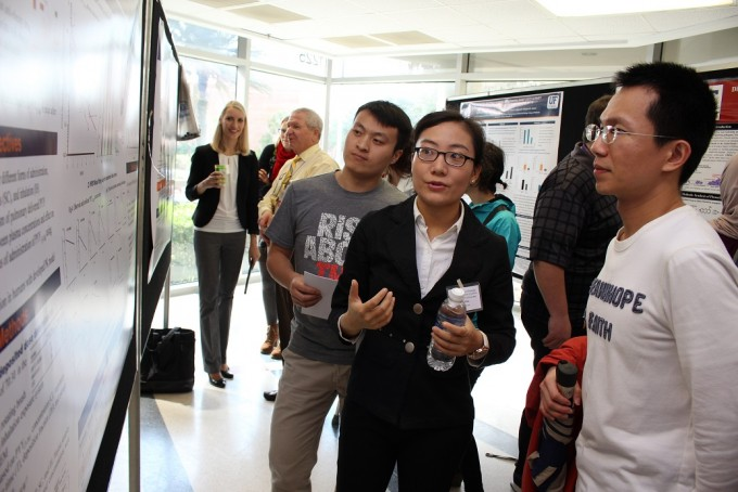 College of Pharmacy hosts 29th Annual Research Showcase