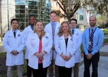 UF College of Pharmacy wins AACP Community Service Award