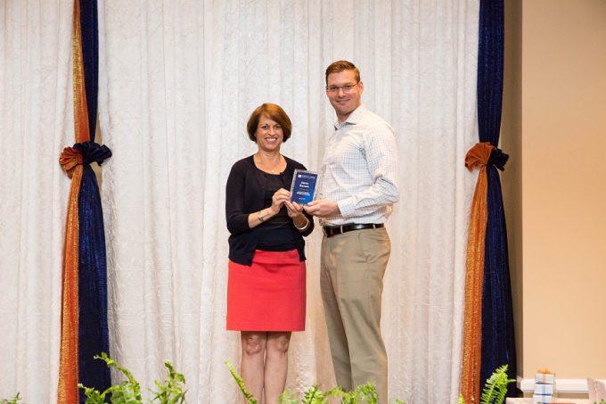 Jason Karnes - Young Alumni Award_web