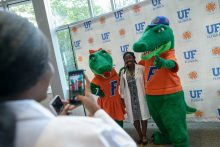 UF Health colleges welcome 80 SHPEP scholars for six-week program