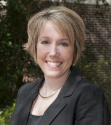 Kristin Weitzel, Pharm.D., a clinical associate professor at UF College of Pharmacy helped implement the UF Health Personalized Medicine Program.