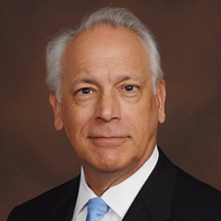 Robert Navarro, Pharm D