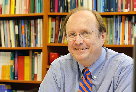 UF Alumni Association selects Dr. Derendorf as its 18th Distinguished Alumni Professor