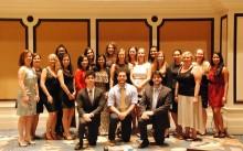 KE national Convention 2015 Collegiates Alumni