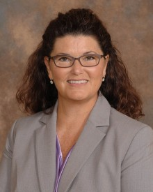 Dr. Shauna Buring named as next Associate Dean for Student Affairs