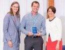Outstanding Young Alumni Award presented to College of Pharmacy graduate Dr. Matthew Kirchoff