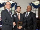 Dr. Juan Hincapie-Castillo selected for UF Graduate Student Teaching Award