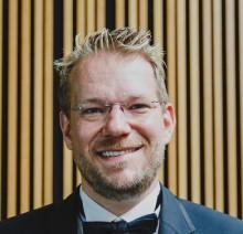 Dr. Stephan Linden