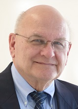 Dr. Mike McKenzie