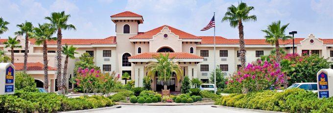 Best Western Gateway Grand Gainesville