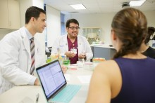 Two UF pharmacy residency programs receive ASHP accreditation