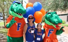 30th Annual Alumni Reunion BBQ brings together generations of Gator Pharmacists