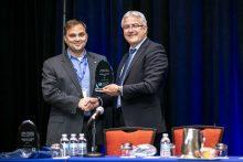 Stephan Schmidt ACCP Award