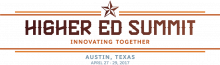 Vote now! University of Florida nominated for Salesforce Summit Award