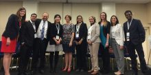 UF College of Pharmacy trainees shine at ASCPT Annual Meeting