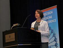 UF Precision Medicine Conference draws attention to pharmacy's role in precision medicine