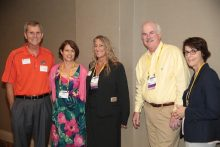 Gator pharmacists take home top honors at FSHP Annual Meeting