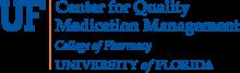 Center for Quality Medication Management Logo