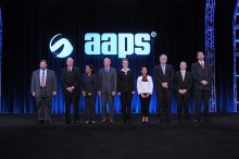 McCurdy was installed as the organization's president at the 2018 AAPS annual conference.