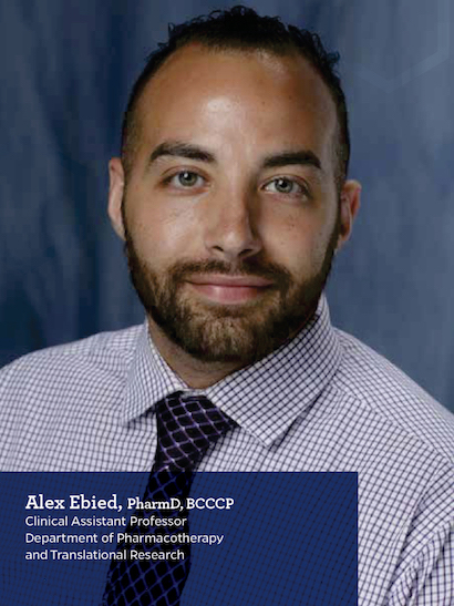 Alex Ebied headshot