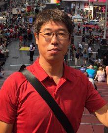 Yoshiharu Okuno, Ph.D.