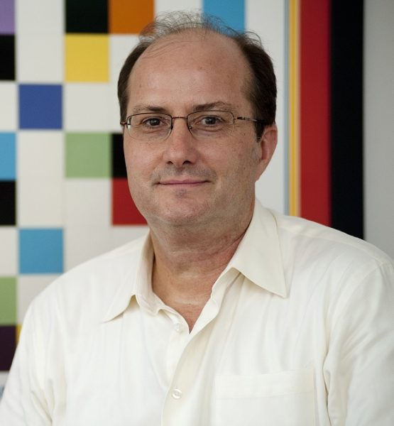 Thomas Schmittgen, Ph.D.