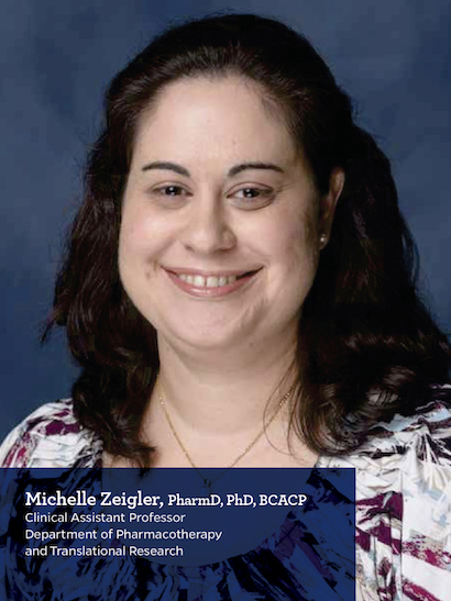 Michelle Zeigler headshot