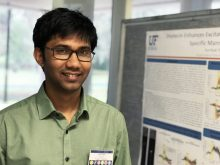 UF Pharmacy's Annual Research Showcase enters its fourth decade
