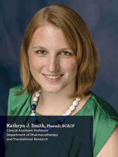 Kate Smith headshot