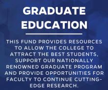 Alumni Header - Graduate Education